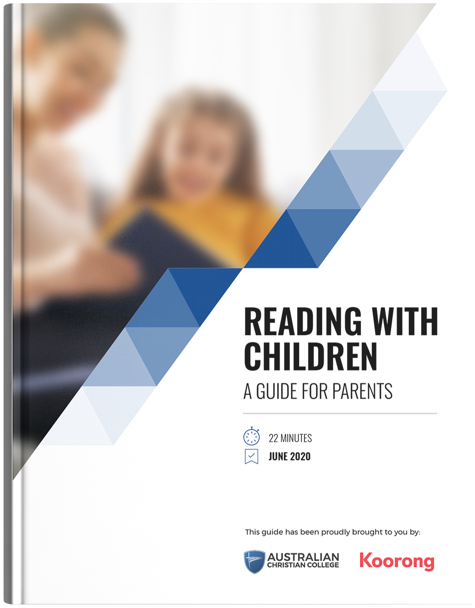 Reading with Children eBook cover